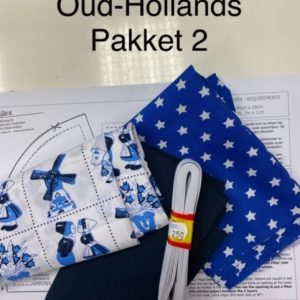 Oud-Hollands pakket 2